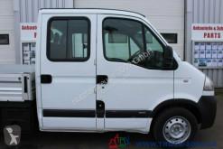 Zobaczyć zdjęcia Pojazd dostawczy Opel Movano 2.5 CDTI-7 Sitzer-AHK-Nur 67 TKm Schalter