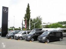 Voir les photos Véhicule utilitaire Mercedes Vito 116CDI TourerPro,lang,2xKlima,Navi,7GTr