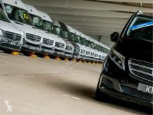 Voir les photos Véhicule utilitaire Mercedes Vito 114TourerPro,lang,2xKlima,7GTronic,Tempomat