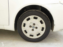 Voir les photos Véhicule utilitaire Fiat Punto 1300