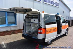 Voir les photos Véhicule utilitaire Volkswagen T5 2.0 TDI 4 Motion Binz Notarzt - Rettung 1.Hd