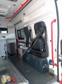 Vedere le foto Veicolo commerciale Fiat Ducato 3.5 MH2 2.3 150MJT Ambulance