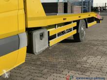 Zobaczyć zdjęcia Pojazd dostawczy Mercedes Sprinter 316 CDI Autom Xenon Klima Luftfederung