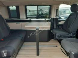 Vedere le foto Veicolo commerciale Mercedes Marco Polo V 250 Marco Polo EDITION,EasyUp,Schiebedach,AHK