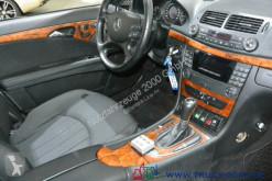 Vedere le foto Veicolo commerciale Mercedes E 280 Krankentransport Trage Rollstuhl Rampe