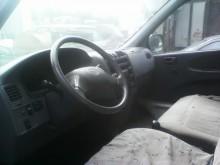 Преглед на снимките Лекотоварен автомобил Toyota Hiace H12