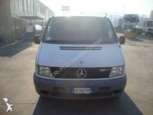 Vedeţi fotografiile Vehicul utilitar Mercedes Vito 110 CDI