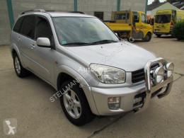 Voir les photos Véhicule utilitaire Toyota RAV 4