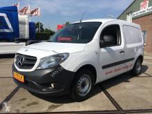 Voir les photos Véhicule utilitaire Mercedes Citan 109 CDI / L1H1 / SLIDING DOOR / ACHTERDEUREN