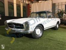 Voir les photos Véhicule utilitaire Mercedes 230