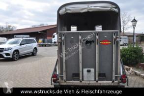Voir les photos Remorque Böckmann Classic 2 Pferde mit SK