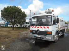 Voir les photos Véhicule utilitaire Mercedes Atego