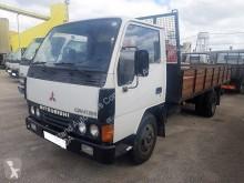 Ver as fotos Veículo utilitário Mitsubishi Canter FE331