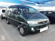 Преглед на снимките Лекотоварен автомобил Hyundai H 1 2.5 TDI