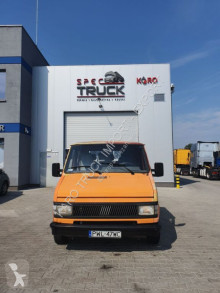 Zobaczyć zdjęcia Pojazd dostawczy Fiat Ducato 2.5