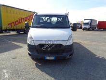 Vedere le foto Veicolo commerciale Iveco Daily 35S14 METANO CASSONE FISSO
