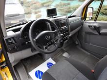 Zobaczyć zdjęcia Pojazd dostawczy nc MERCEDES-BENZ - SPRINTER313 FURGON BLASZAK MAXI [ 0227 ]