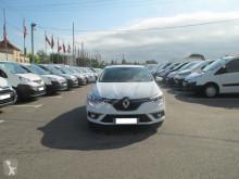 Voir les photos Véhicule utilitaire Renault Megane DCI 110