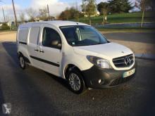 Bekijk foto's Bedrijfswagen Mercedes Citan 111 CDI Extra Long Select Euro6