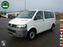Voir les photos Véhicule utilitaire Volkswagen T5 Transporter 2.0TDI - KLIMA - 9-Sitzer