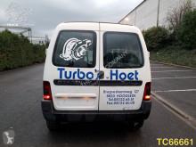 Zobaczyć zdjęcia Pojazd dostawczy Citroën Berlingo Bestelwagen