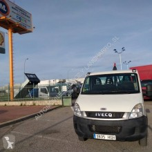Voir les photos Véhicule utilitaire Iveco Daily 35C11