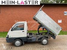 Voir les photos Véhicule utilitaire Piaggio Piaggio Porter ELEKTRO Kipper 450 kg NL TÜV 9-21