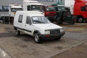 Voir les photos Véhicule utilitaire Citroën C 15