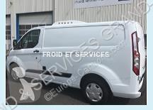 Voir les photos Véhicule utilitaire Ford CUSTOM L1H1 TREND BUSINESS 2L 130CV BVA