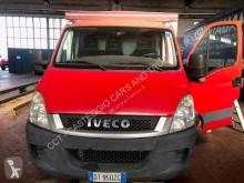 Voir les photos Véhicule utilitaire Iveco Daily 35C12