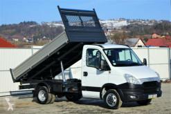 Zobaczyć zdjęcia Pojazd dostawczy Iveco Daily 35C15 *3-Seiten Kipper 3,60m Topzustand!