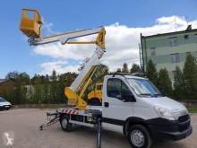 Zobaczyć zdjęcia Pojazd dostawczy Iveco Daily 35S13