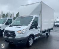 Voir les photos Véhicule utilitaire Ford Transit 2.4 TDCi 350 L
