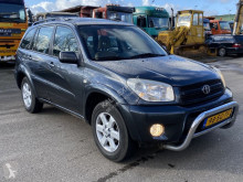 Voir les photos Véhicule utilitaire Toyota Rav 4 2.0 Airco Automatic Gearbox Full Options