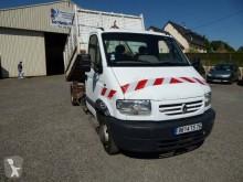 Voir les photos Véhicule utilitaire Renault Mascott 90 DCI