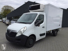Voir les photos Véhicule utilitaire Opel Movano F3500 TIEFKÜHLKOFFER