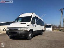 Zobaczyć zdjęcia Pojazd dostawczy Iveco DAILY 50C17B KLIMA