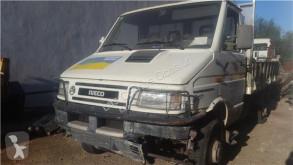 Voir les photos Véhicule utilitaire Iveco Daily Tambour de frein Izquierdo pour véhicule utilitaire I 40-10 W
