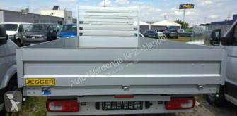 Voir les photos Véhicule utilitaire Volkswagen Crafter Pritsche 4900mm