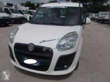 Voir les photos Véhicule utilitaire Fiat Doblo 1.6 MJT 5 POSTI AUTOCARRO