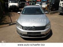 Voir les photos Véhicule utilitaire Volkswagen Passat Variant Comfortline BlueMotion