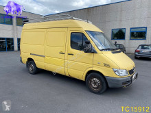 Voir les photos Véhicule utilitaire Mercedes Sprinter 311 CDI Euro 3