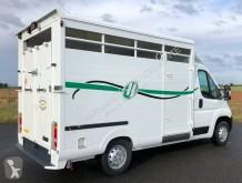 Voir les photos Véhicule utilitaire Peugeot Boxer 335 L2 BHDI 140