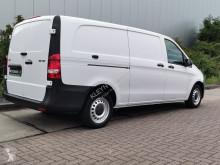 Voir les photos Véhicule utilitaire Mercedes Vito 116 CDI lang airco 160pk