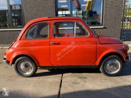 Zobaczyć zdjęcia Pojazd dostawczy Fiat 500L