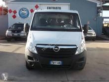 Voir les photos Véhicule utilitaire Opel Movano F3500
