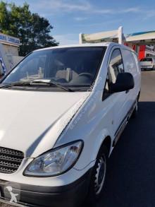 Zobaczyć zdjęcia Pojazd dostawczy Mercedes Vito 109 CDI