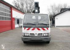Zobaczyć zdjęcia Pojazd dostawczy Nissan Cabstar 100.35
