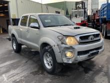 Vedere le foto Veicolo commerciale Toyota HiLux D-4D 4X4 AIRCO DOUBLE CAB Diesel Engine