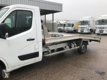 Zobaczyć zdjęcia Pojazd dostawczy Renault Master 130.35